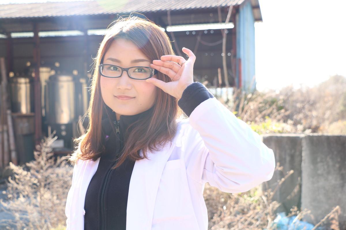 科学者ミヤヂ