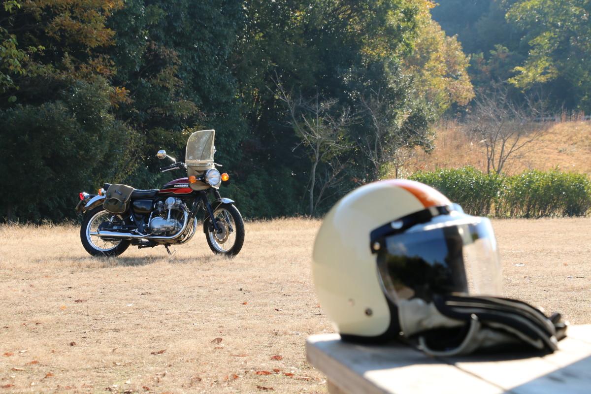 仮面ライダーWのヘルメット