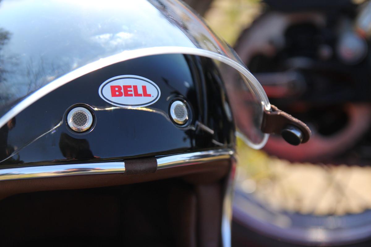 BELLヘルメット ブリット レビュー