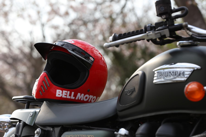 BELL MOTO3 ベル モト3
