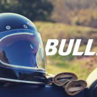 【レビュー】BELLヘルメット BULLITT(ブリット)購入!クラシックタイプのバイクに似合うフルフェイス!