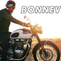 【インプレ】トライアンフ ボンネビルT120に試乗!ネオクラシック界最強のツーリングマシンだ!