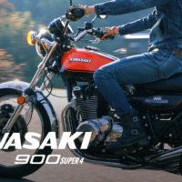 【インプレ】カワサキZ1 / 900 SUPER FOURをドレミコレクションでレンタルしてみた!旧車サイコー!