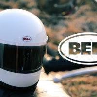 【レビュー】BELLヘルメット STARⅡ(スター2)復刻版を購入!旧車に合う激シブレトロクラシックフルフェイスだ!